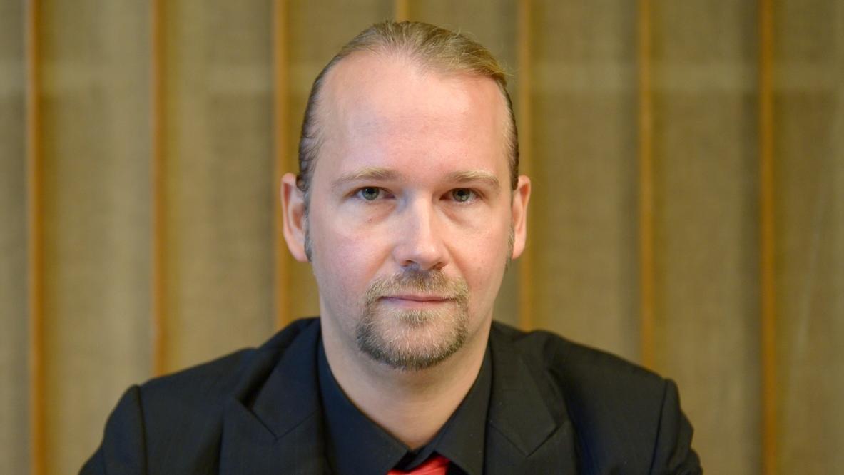 Rechtsanwalt Sebastian Scharmer