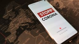 Corona-App | Bild:picture alliance/APA/picturedesk.com
