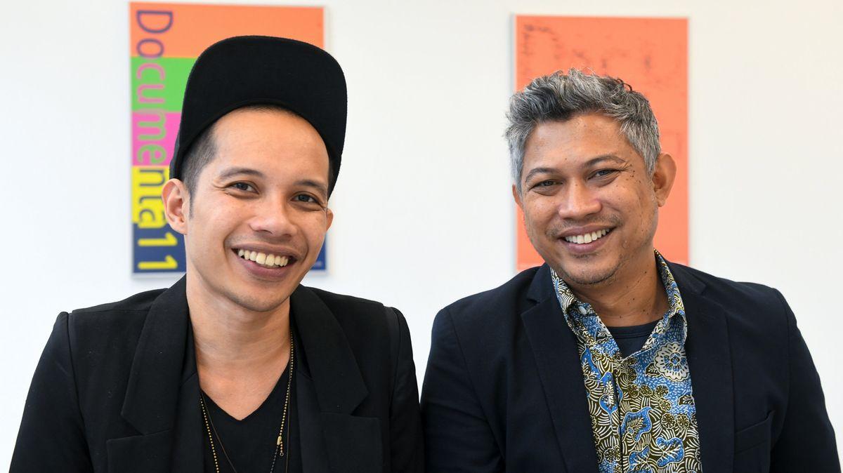 Indonesisches Künstlerkollektiv Ruangrupa