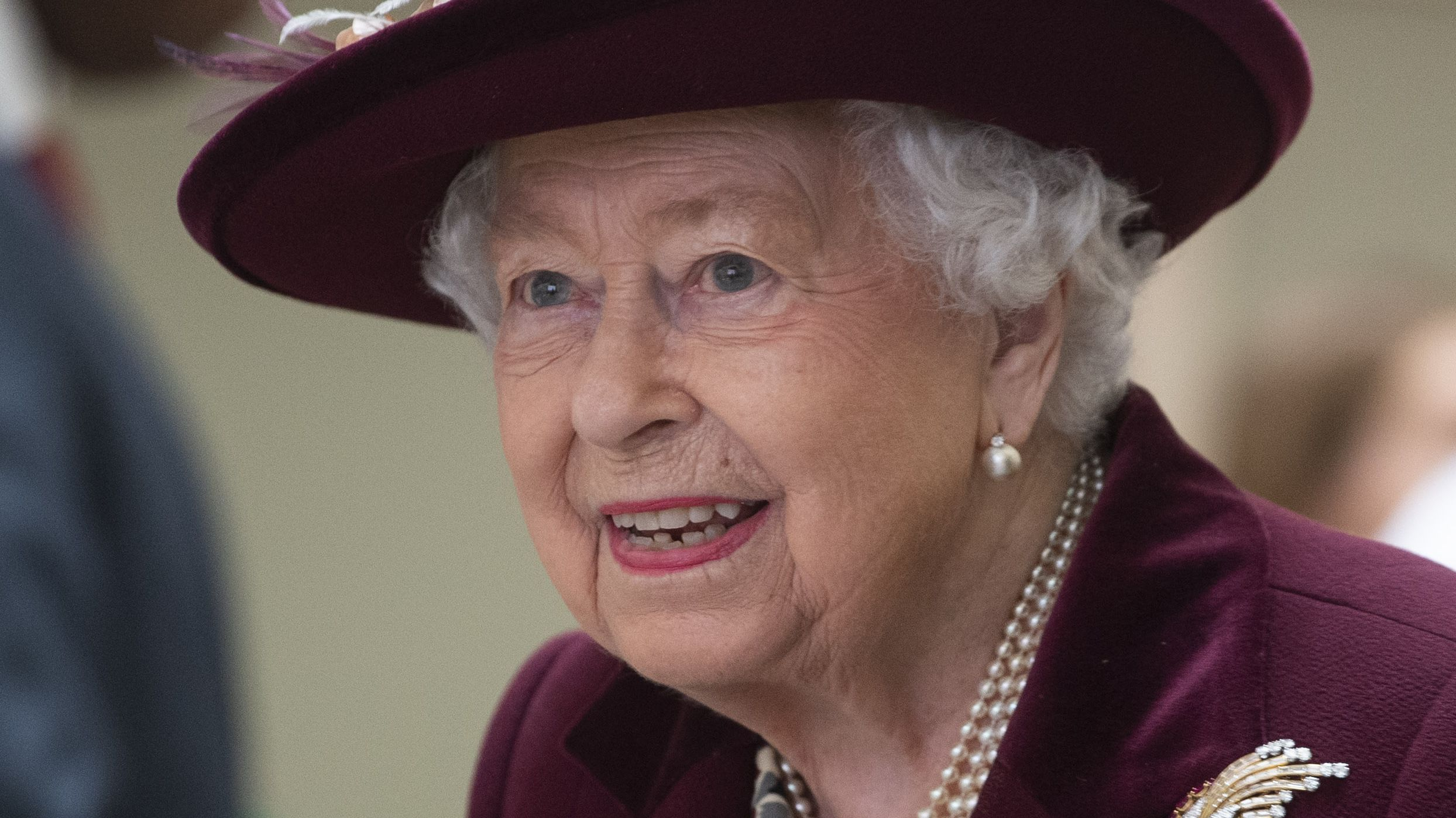 Königin Elizabeth II. (Archivbild, Februar 2020)