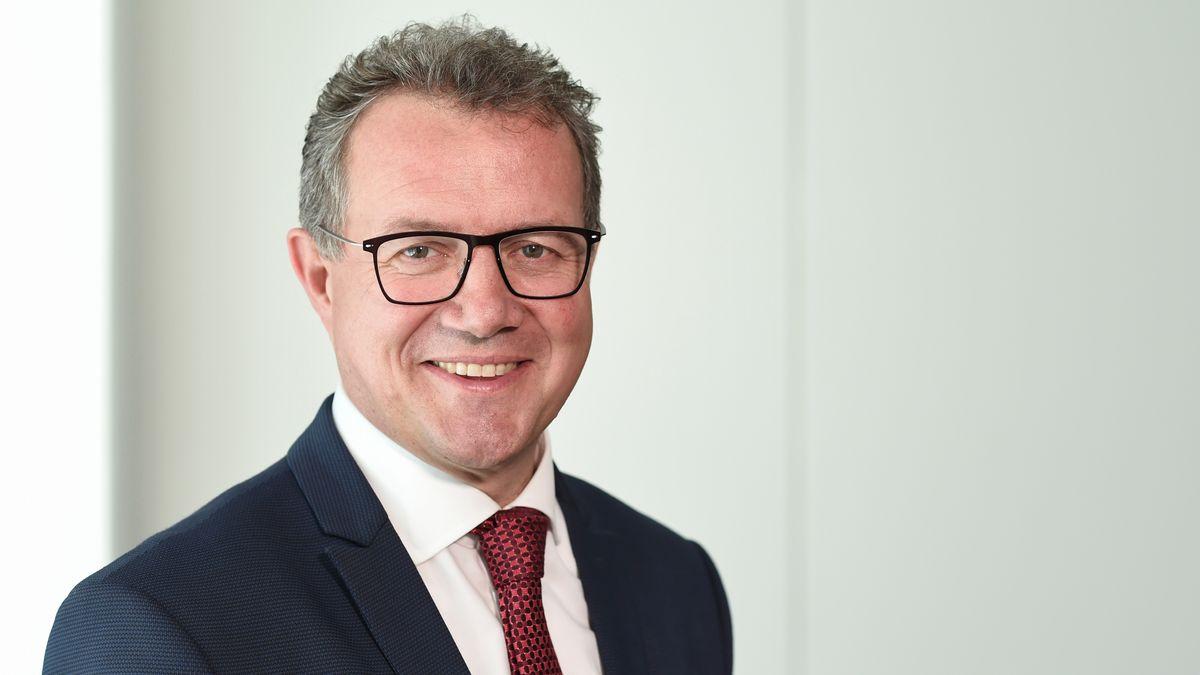 Der CSU-Landtagsabgeordnete Klaus Stöttner