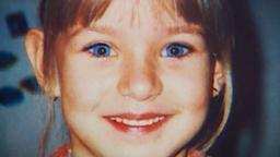 Foto der ermordeten Peggy aus Lichtenberg | Bild:BR