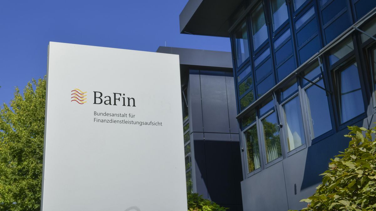 Finanzminister Scholz kündigt Änderungen bei der BaFin an.
