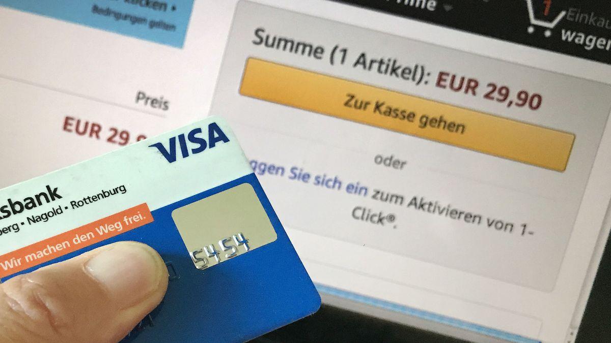 Neues Verfahren zum Online-Bezahlen wird erst später Pflicht