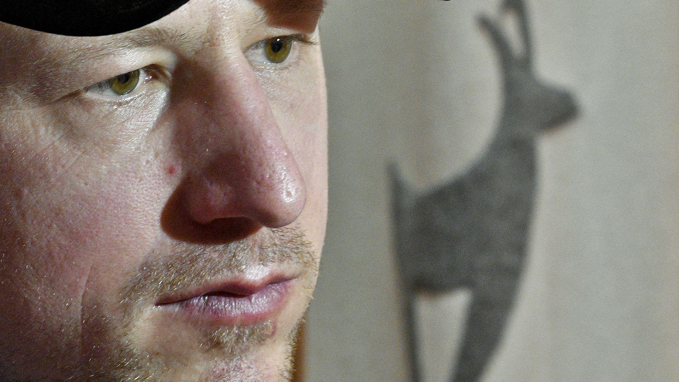 Der österreichische Skirennfahrer Hannes Reichelt (Archivbild)