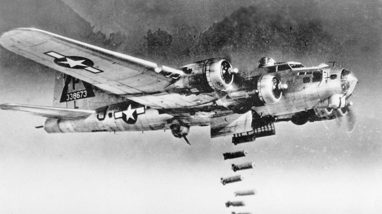 """""""Black Thursday"""" - Luftangriff vor 76 Jahren auf Schweinfurt"""