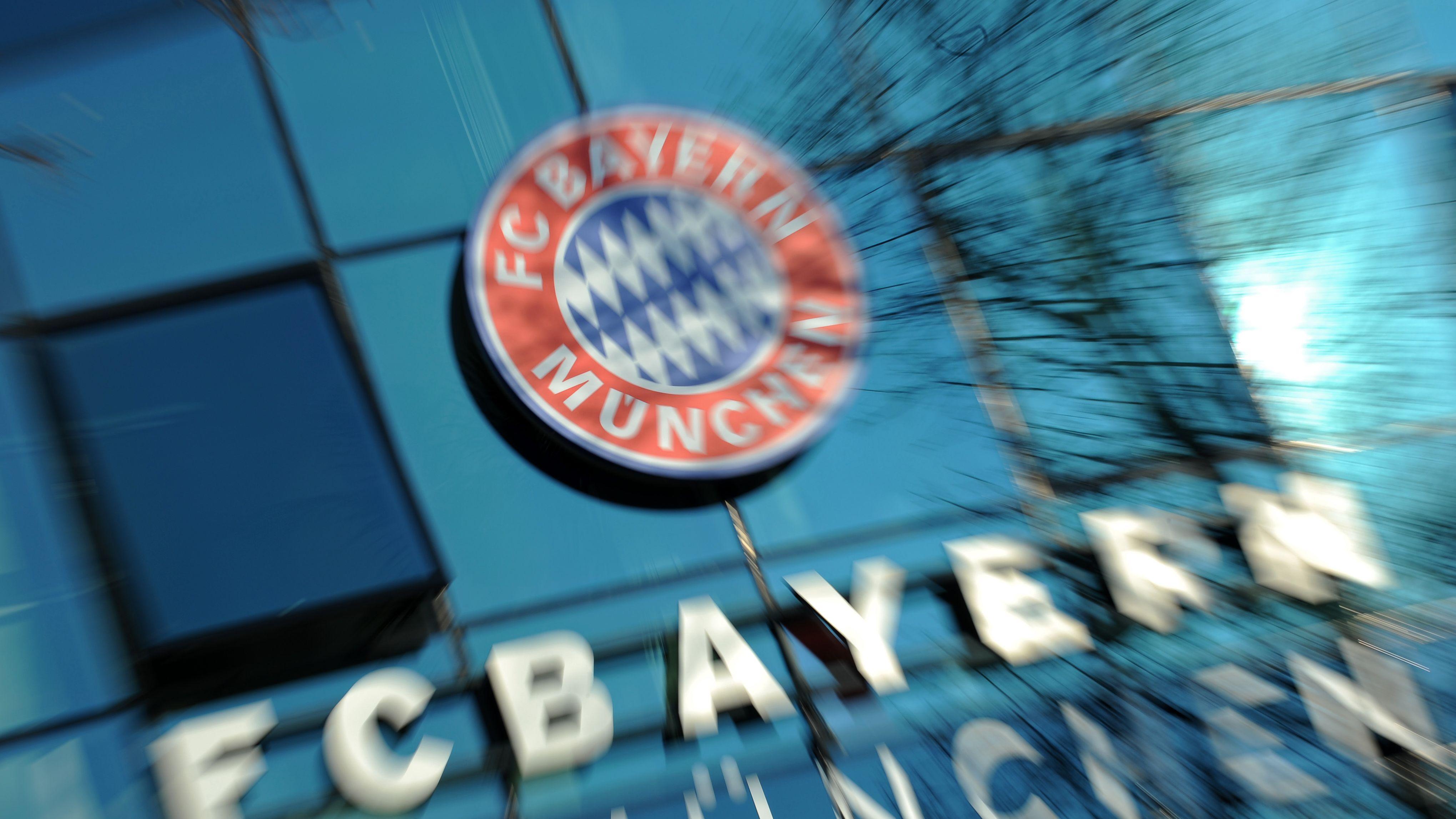 FC Bayern-Geschäftsstelle