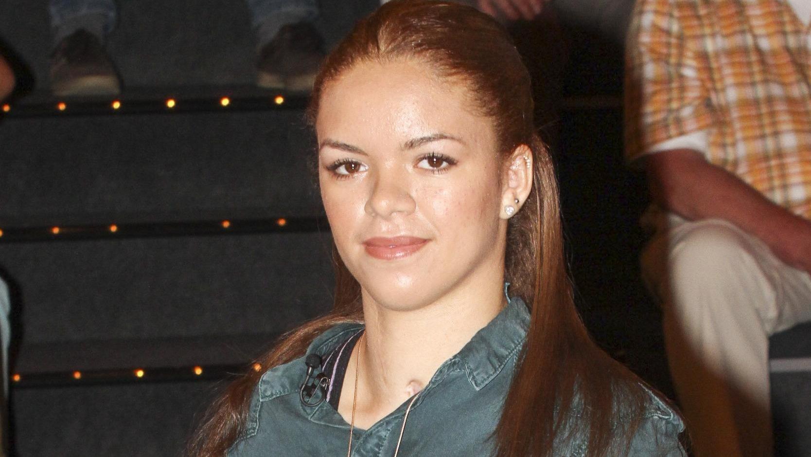 Elisa Chirino