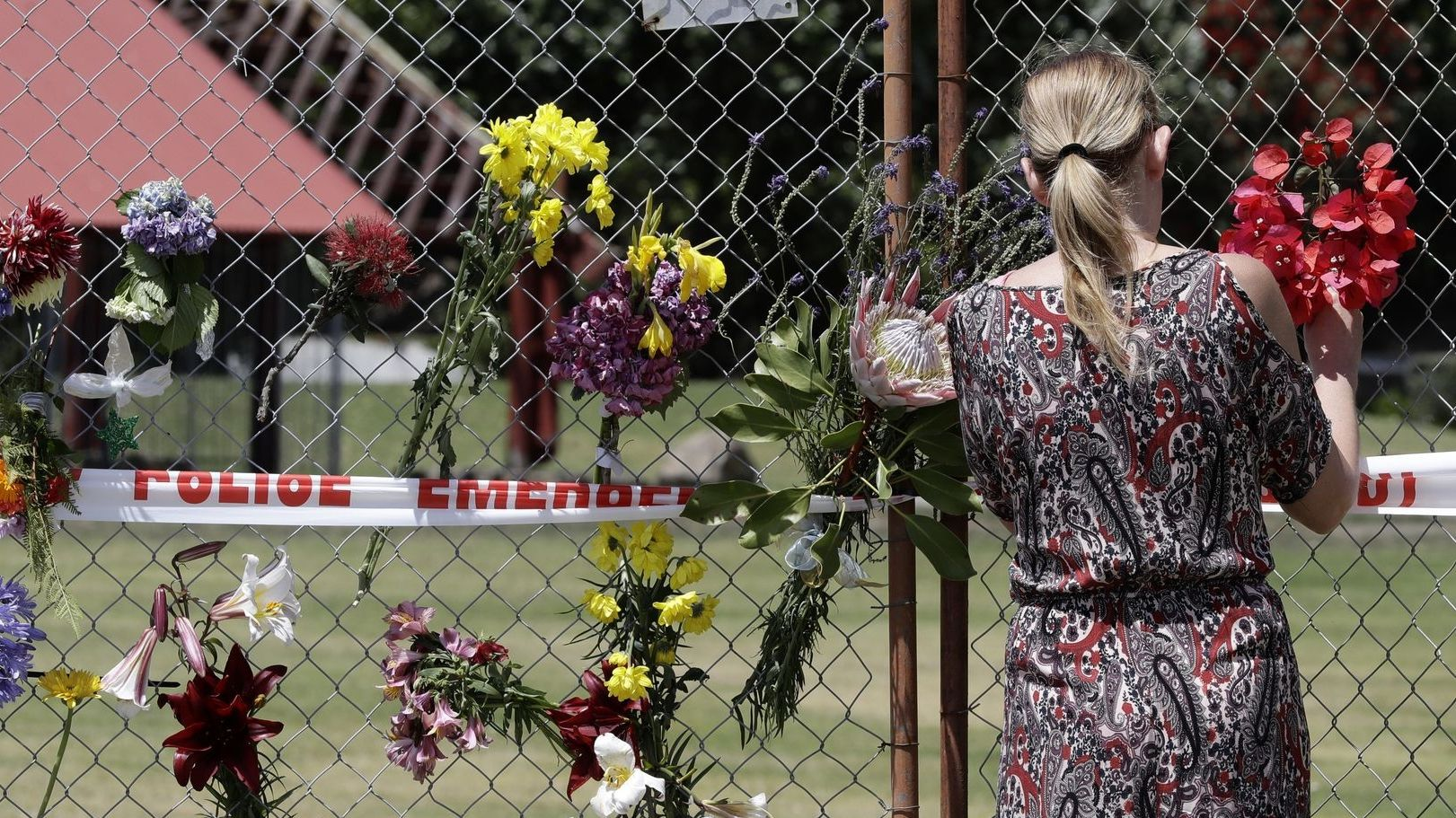 Trauer um die Opfer des Vulkanausbruchs in Neuseeland