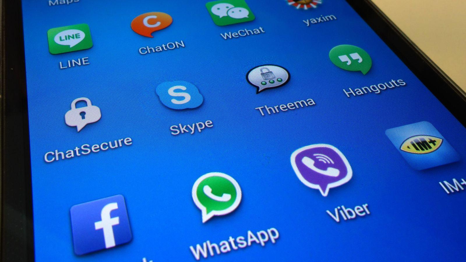 Das sind die wichtigsten WhatsApp-Alternativen