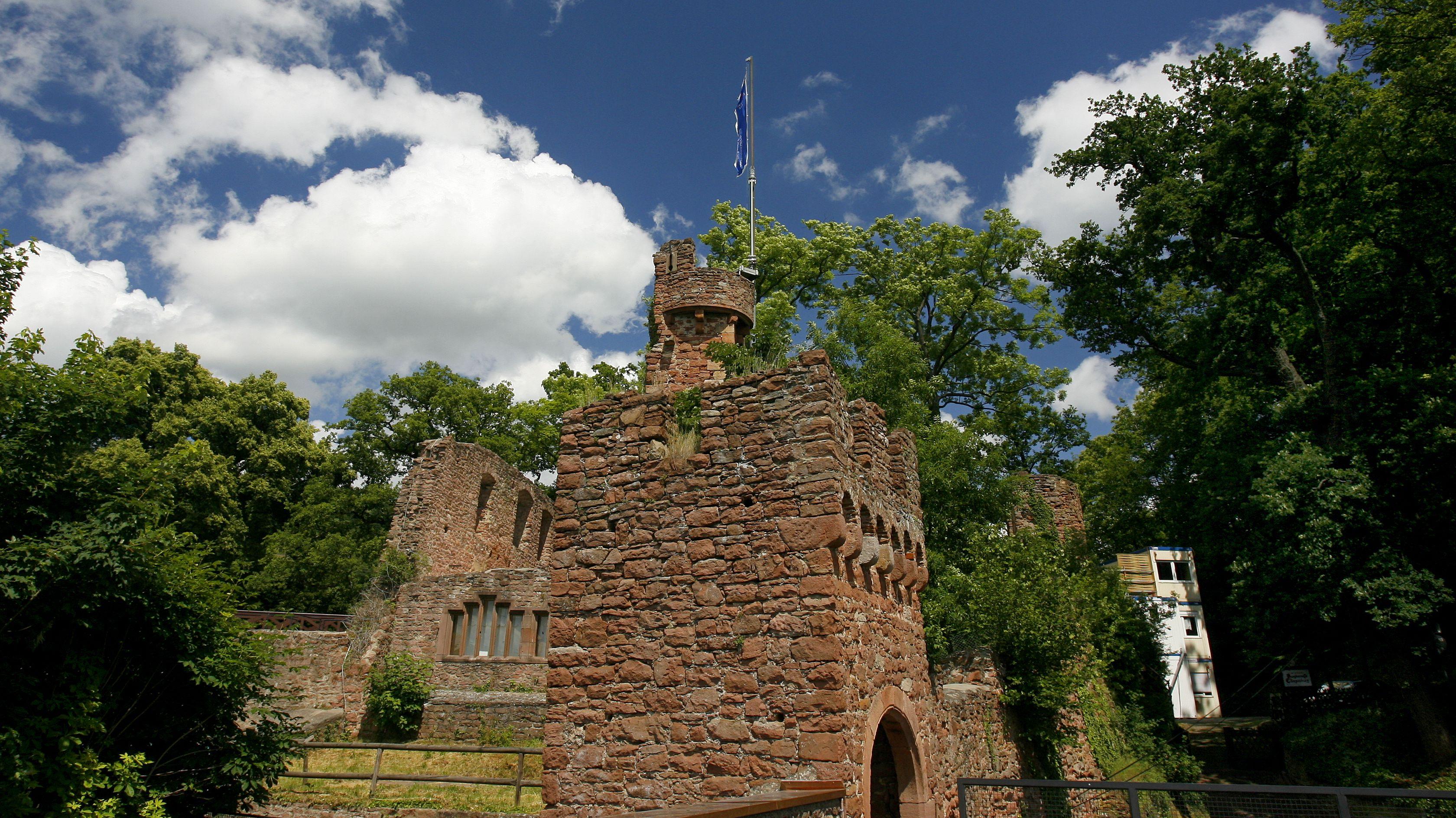 Nächstes Jahr keine Clingenburg-Festspiele in Klingenberg