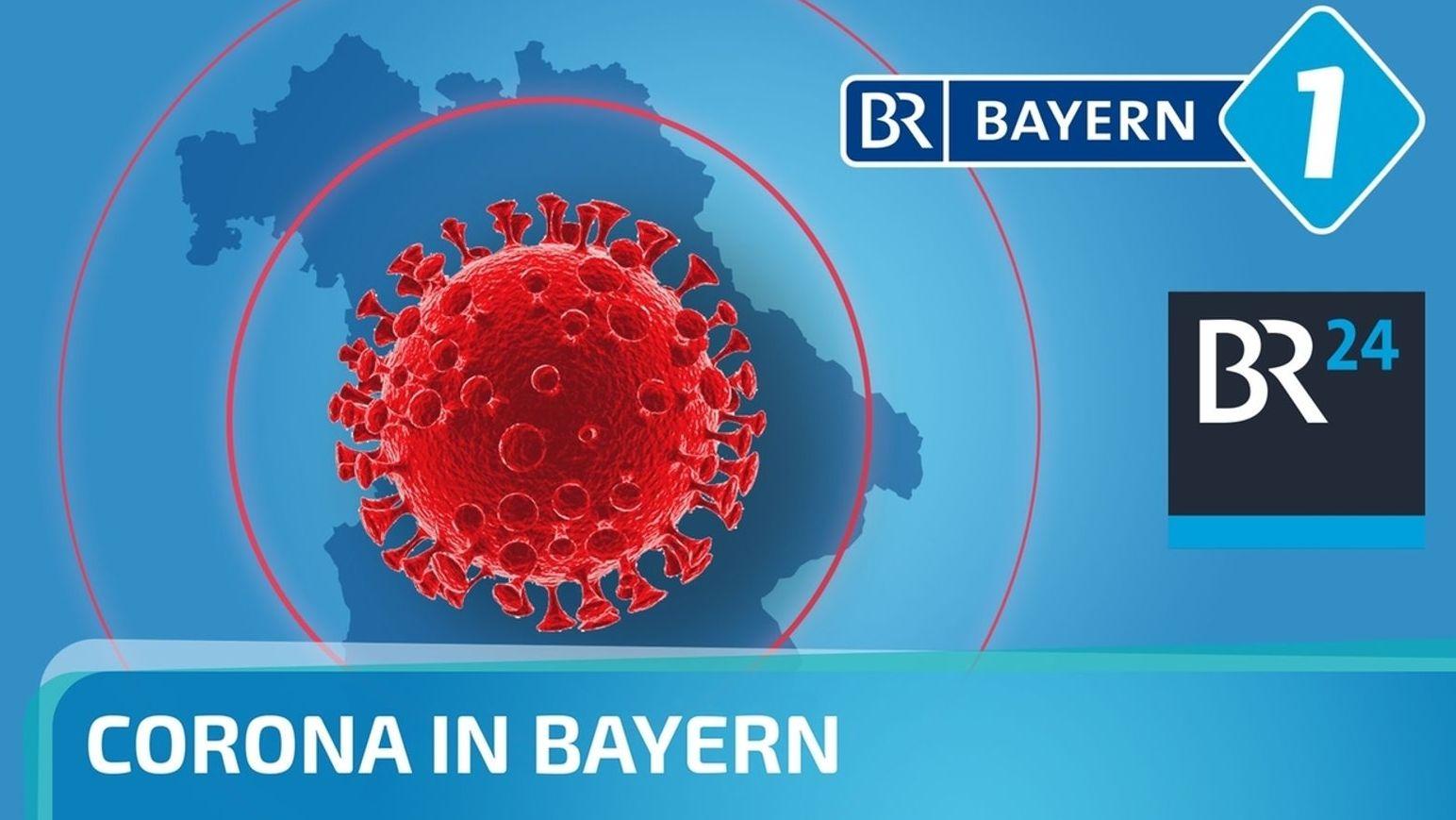 """Podcast """"Corona in Bayern"""": Damals, als Corona ausbrach"""