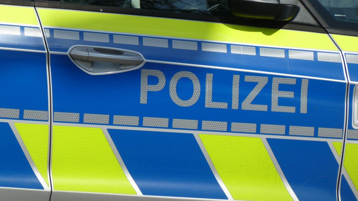 Symbolbild Polizeieinsatz.