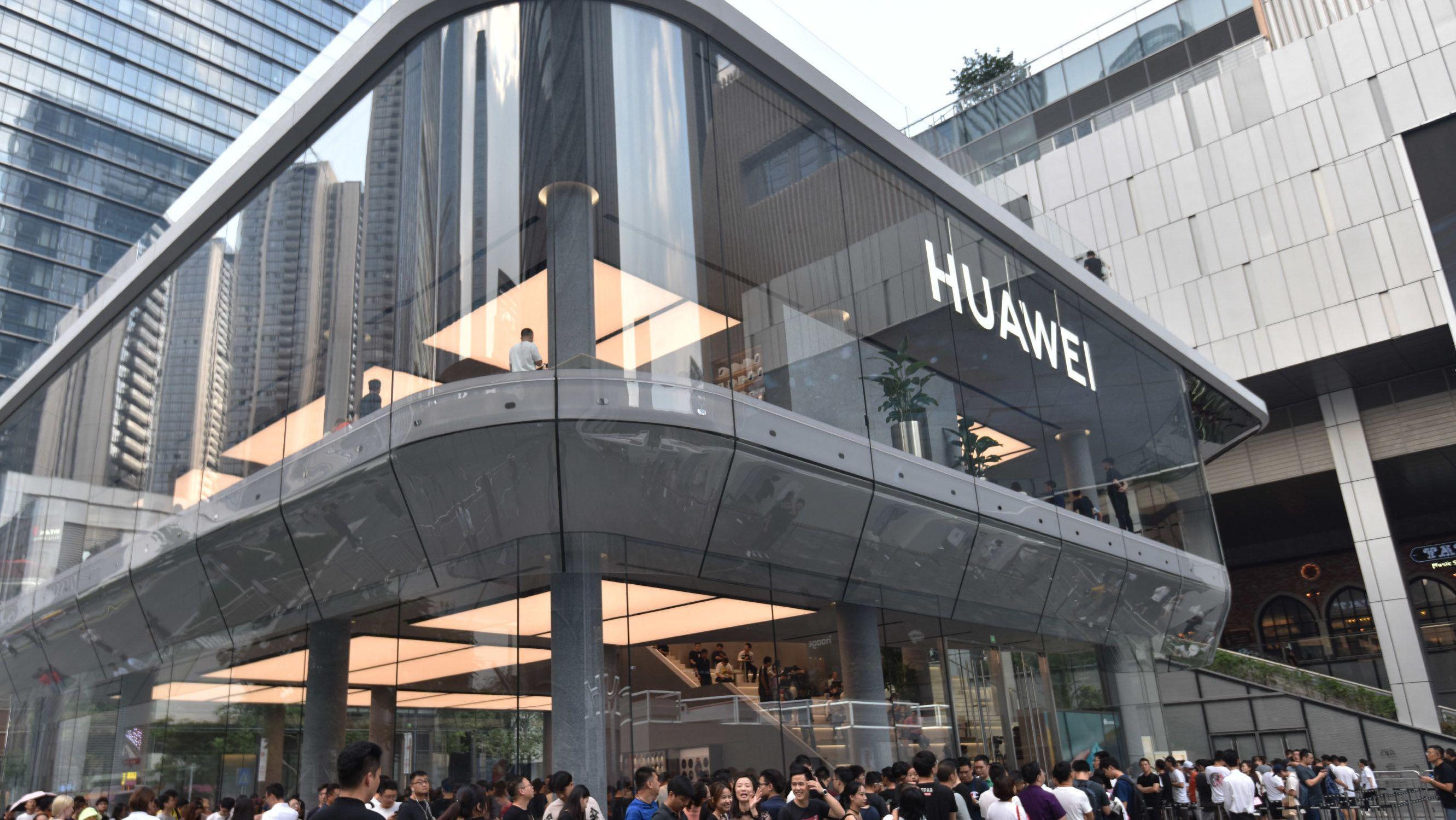 Huawei liefert jedoch weit mehr als Handys und Smartphones. Sie will auch an Deutschlands Infrastruktur mitwirken.