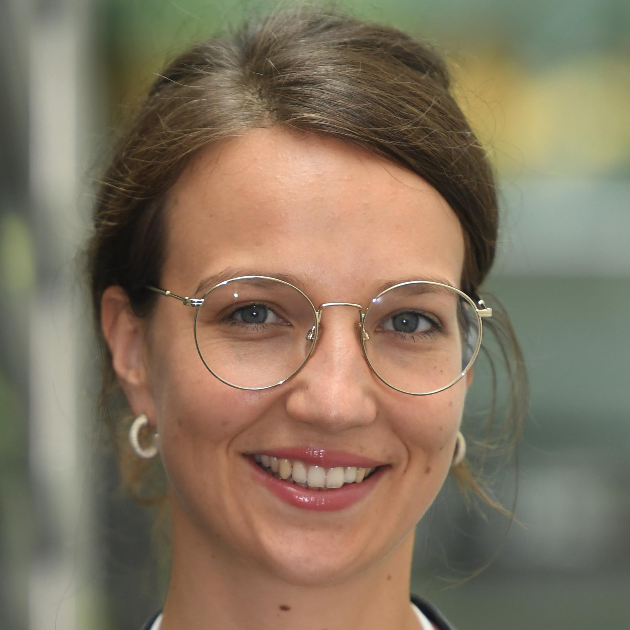 Verena Schälter