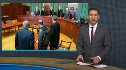 Moderator Till Nassif im Rundschau-Studio | Bild:BR