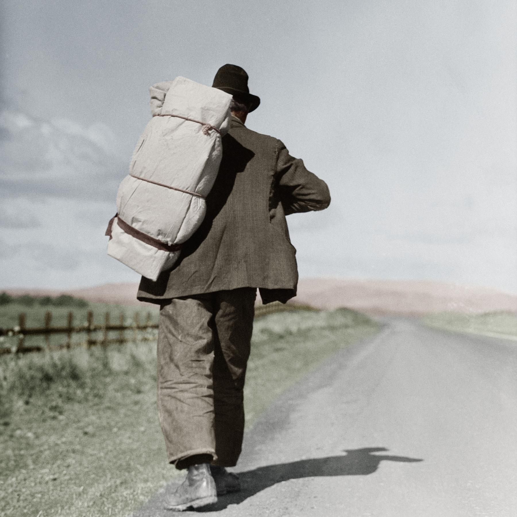 Die Geschichte der Wanderarbeiter - Suche nach einer Perspektive