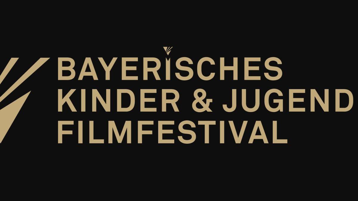 Logo des Bayerischen Kinder und Jugend Filmfestivals (BKJFF)