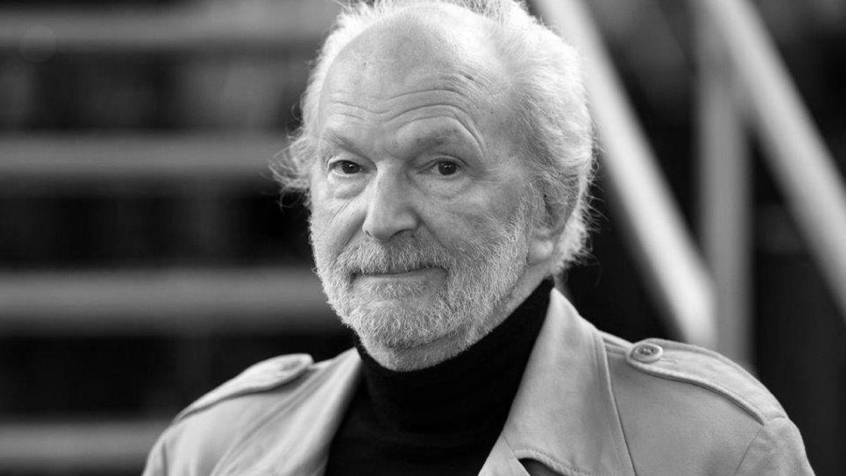 Der Schauspieler und Regisseur Michael Gwisdek ist tot