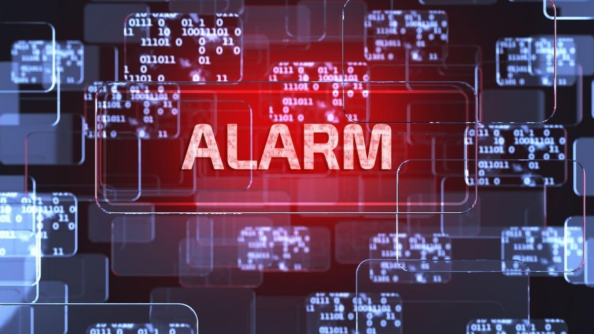Cyberkriminelle sind auch in Coronazeiten aktiv.