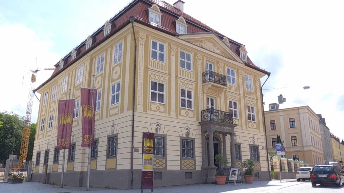 Das Kempten Museum