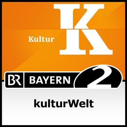 Podcast Cover kulturWelt | © 2017 Bayerischer Rundfunk