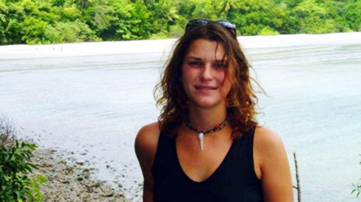 Vor 16 Jahren wurde Simone Strobel in Australien ermordet.