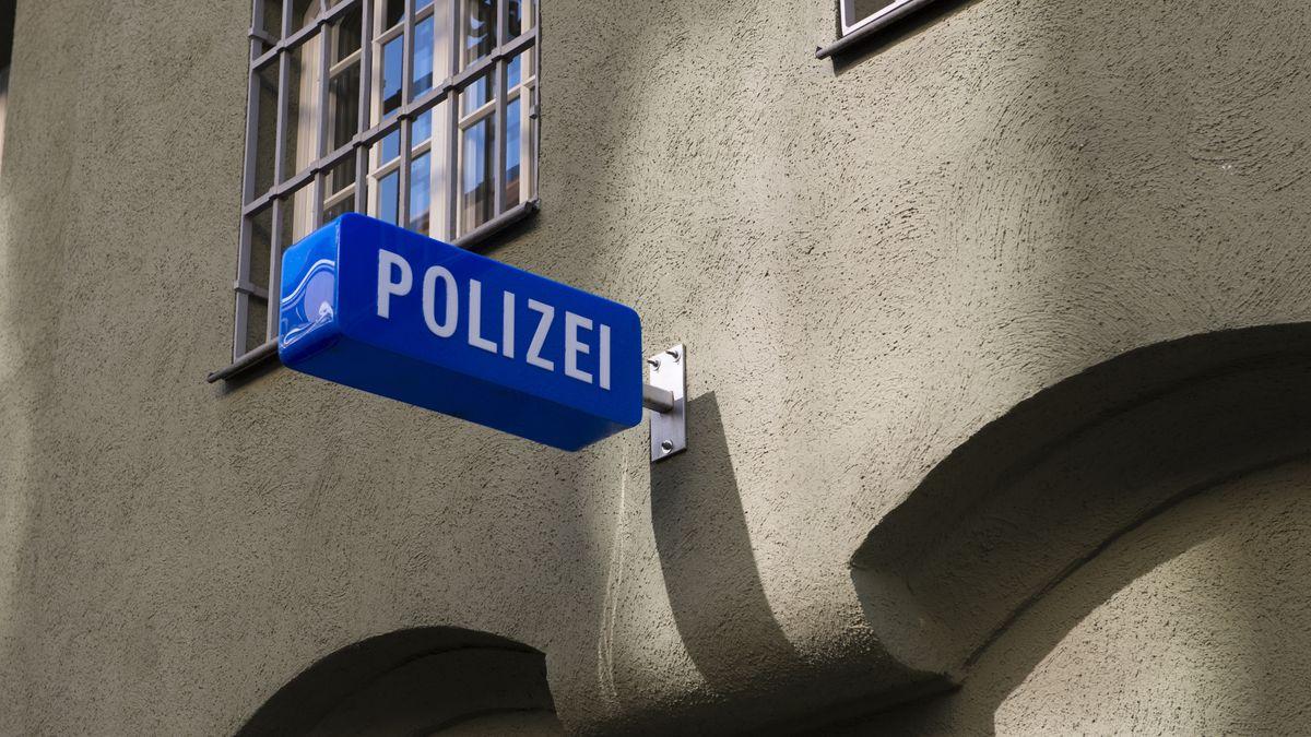 Polizeistation (Symbolbild)