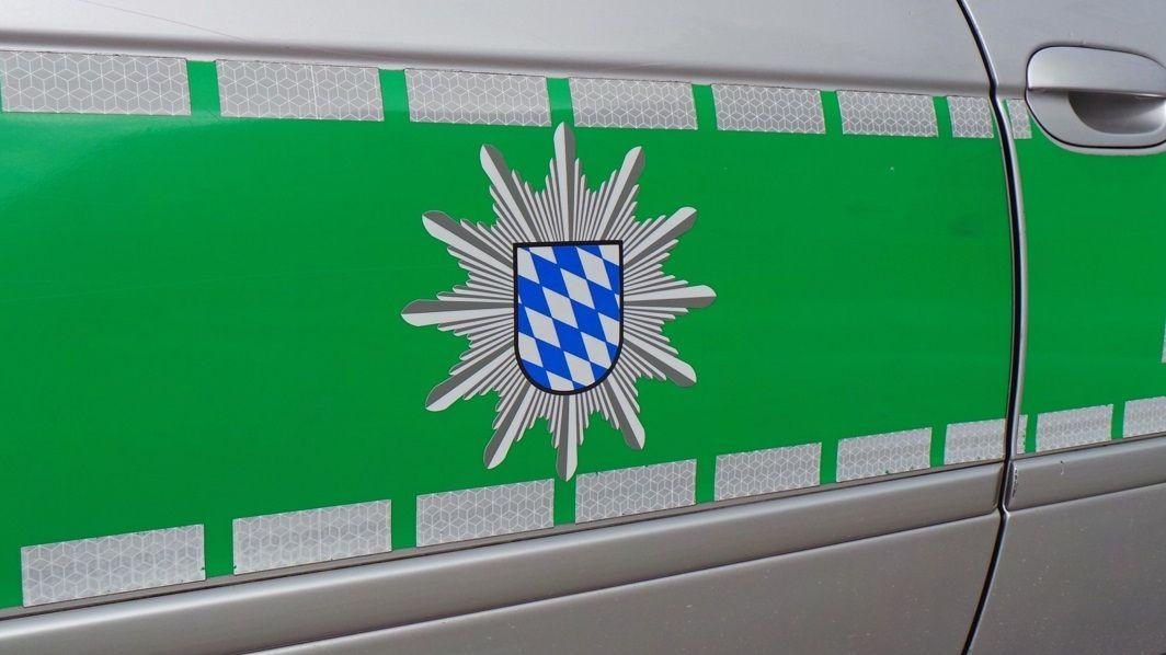 Symbolbild: Polizeiauto