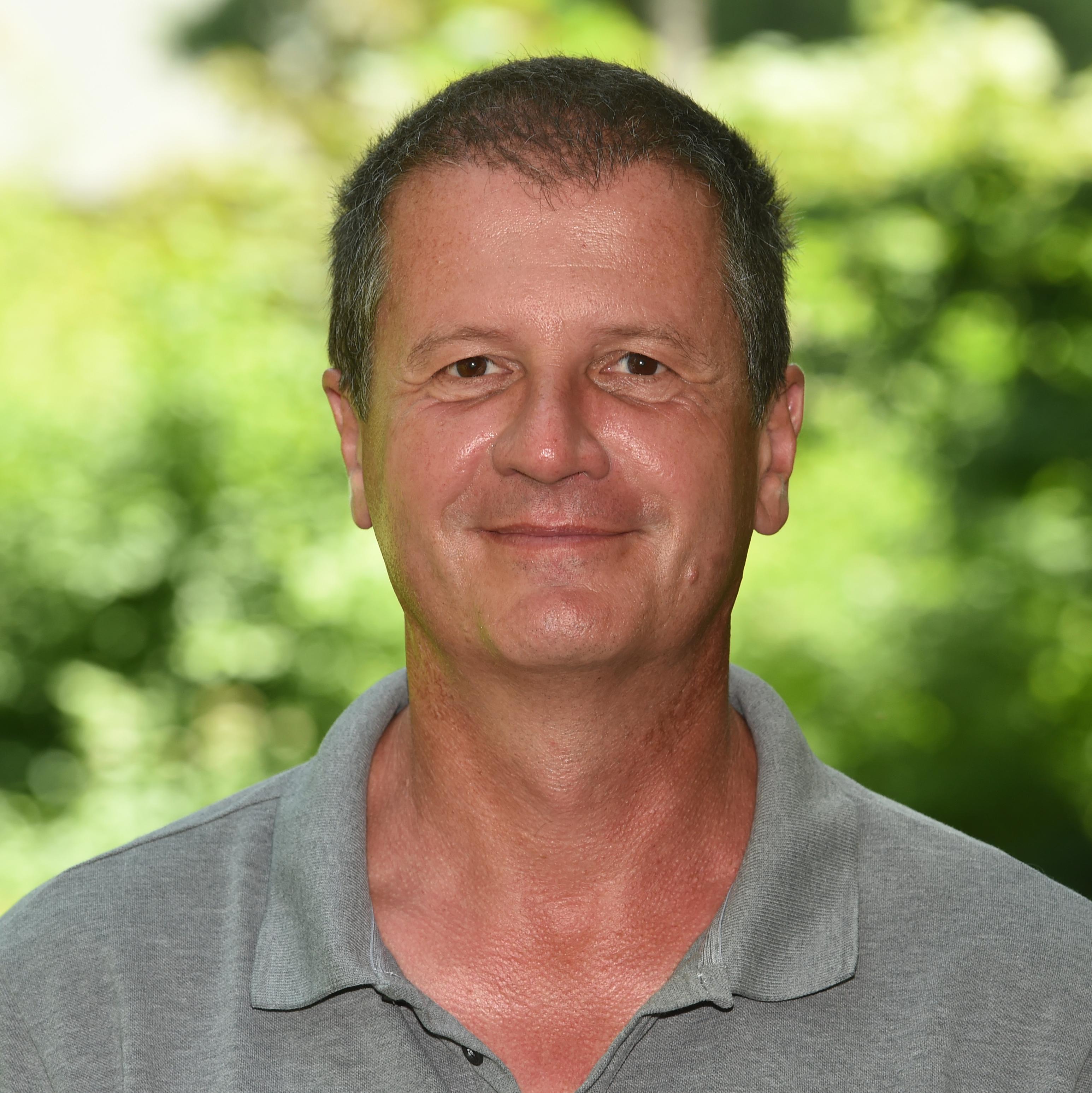 Ralf Thume