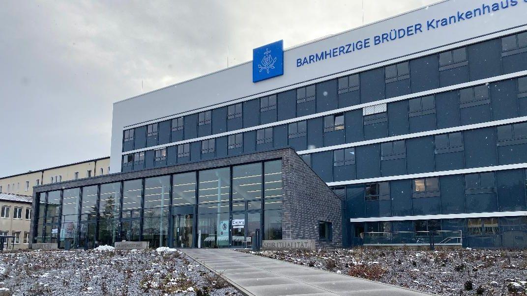 Klinikum Schwandorf