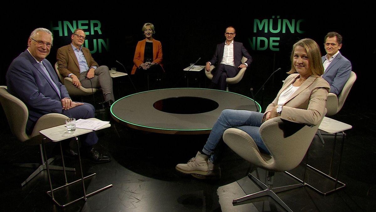 Münchner Runde vom 02.12.2020
