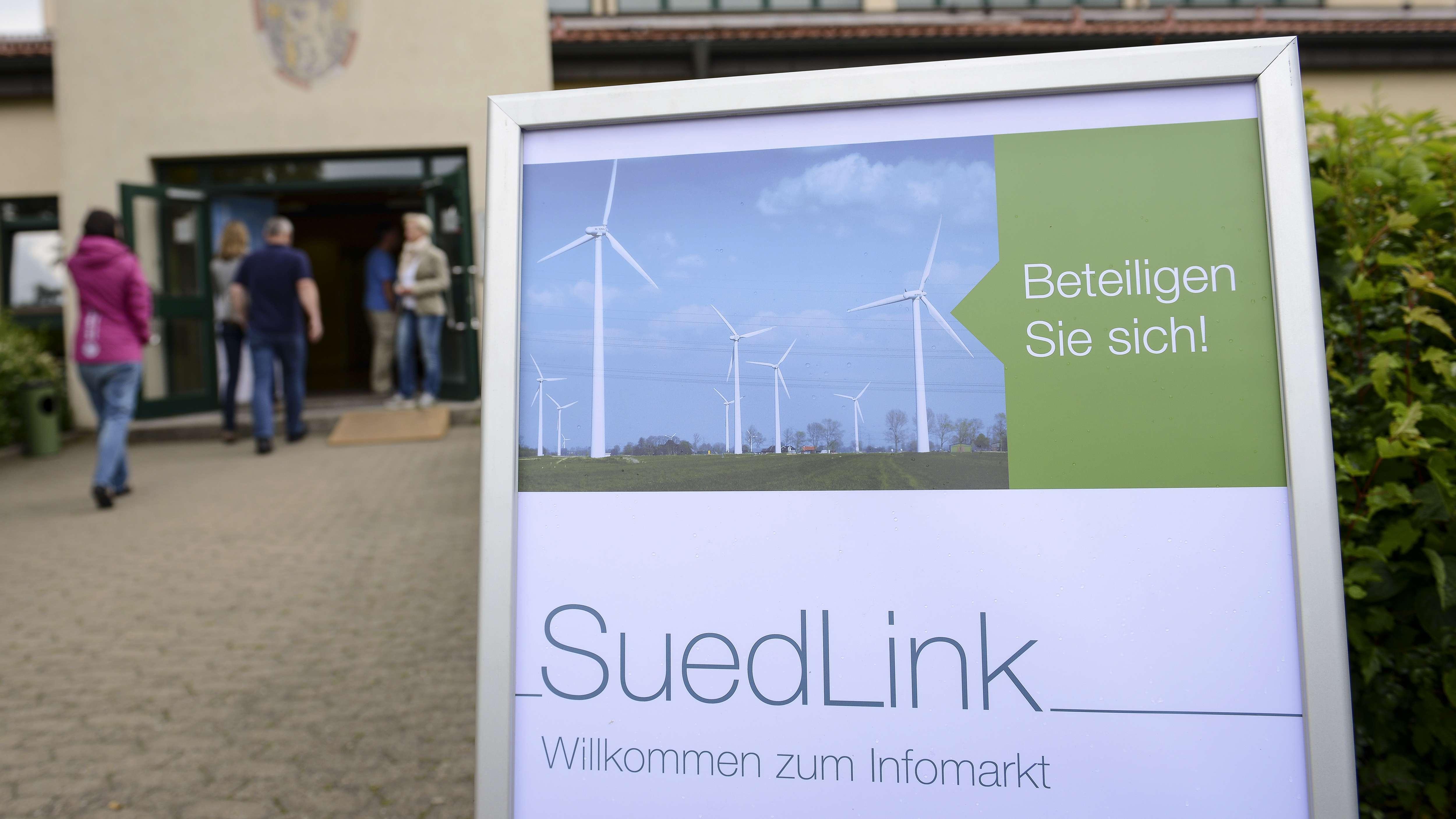 Die Informationsveranstaltungen starten ab jetzt in der mittleren Oberpfalz und im westlichen Niederbayern zur umstrittenen Gleichstromtrasse.
