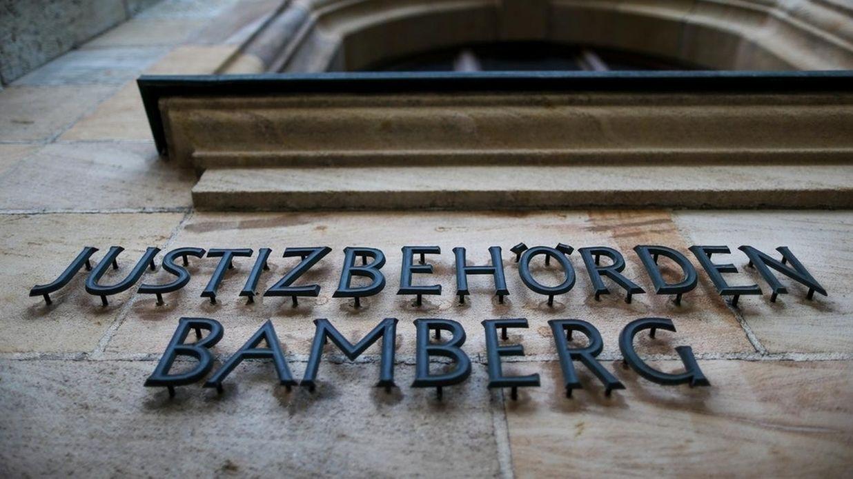 Prozess wegen Computerbetrugs in Bamberg