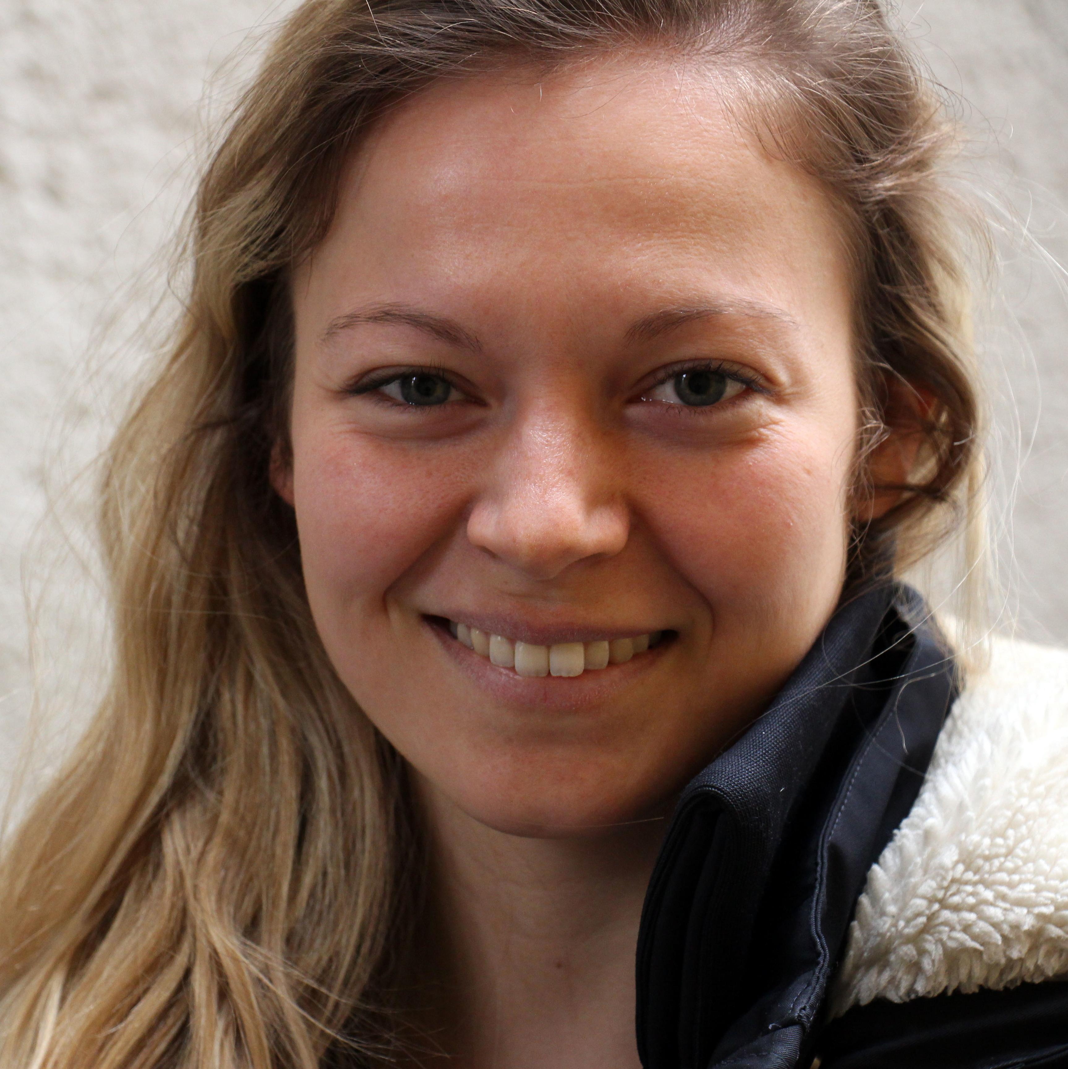 Anne-Lena Schug