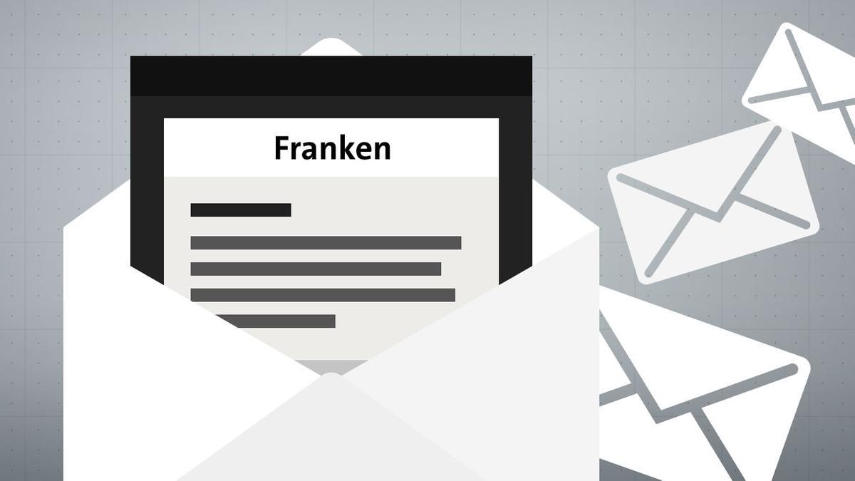 Symbolbild E-Mail-Newsletter