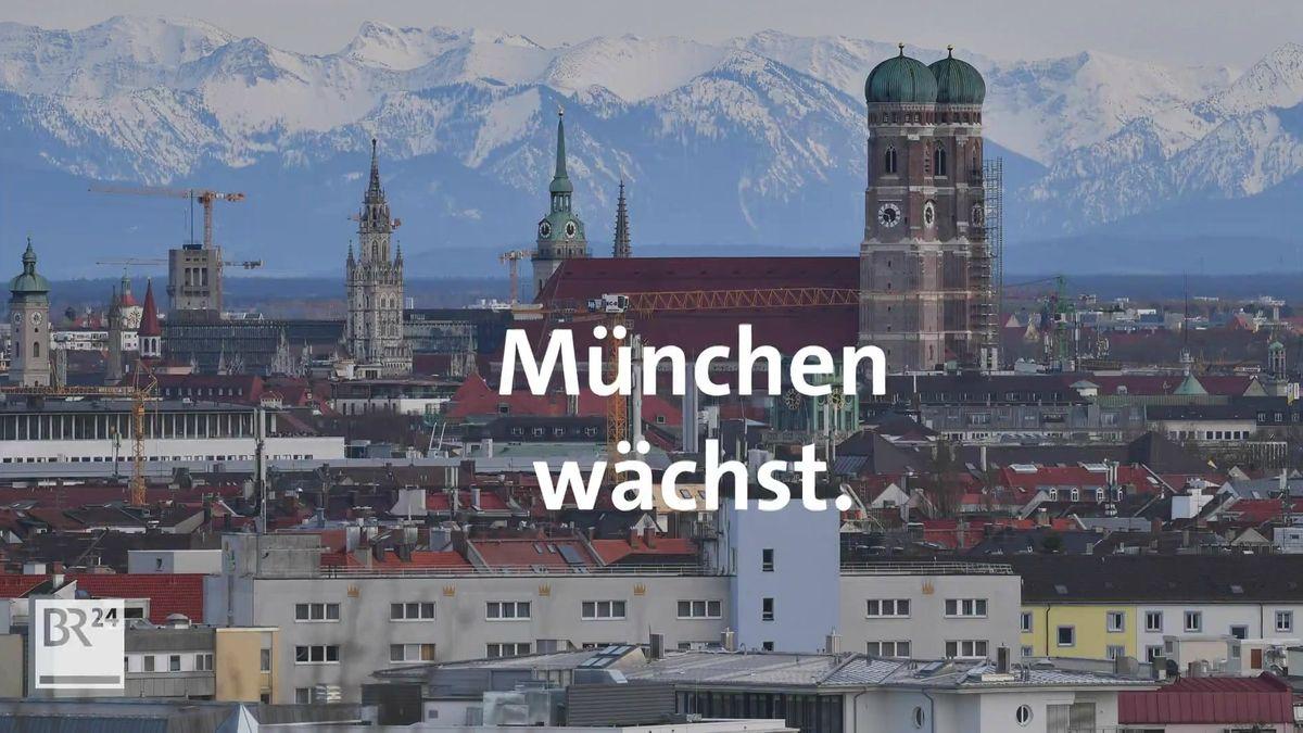 Immobilienblase München