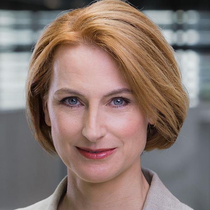 Kirsten Girschick
