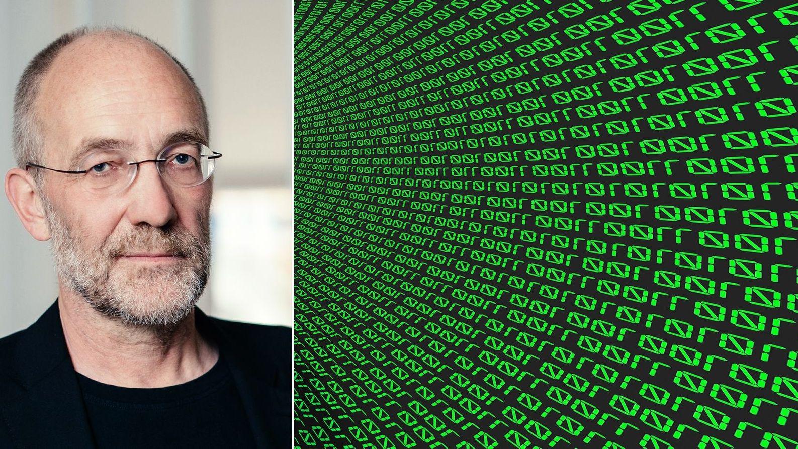 In den Online-Nachrichten berichtet Achim Killer diesmal aus deutschen Amtsstuben. Dort grassiert digitales Ungeziefer. Manchmal lässt des die Behörden-IT ausfallen. Manchmal verschickt es sich per Mail an Bürger.