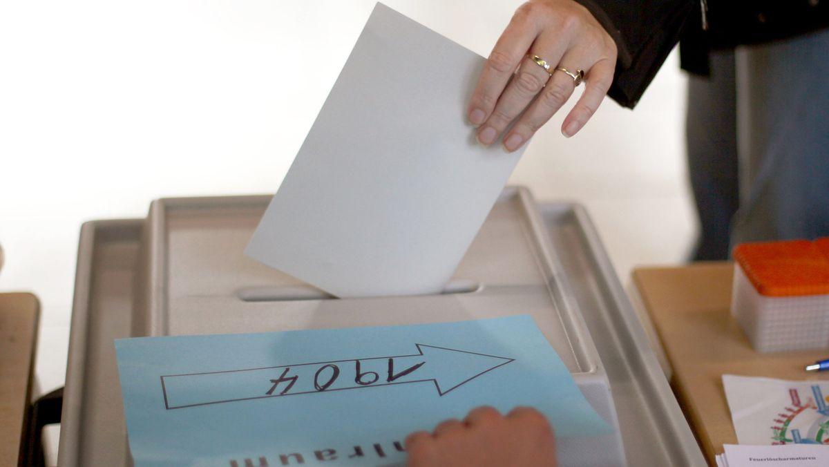 Symbolbild Kommunalwahl