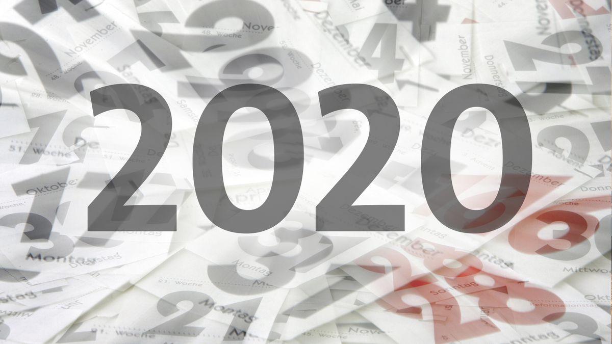 Das wird neu in 2020
