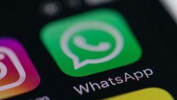 WhatsApp-Accounts können offenbar relativ leicht von Fremden gesperrt werden. | Bild:BR/Julia Müller