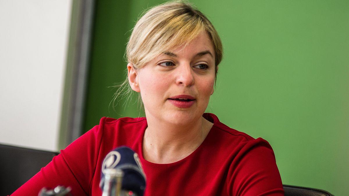 Katharina Schulze (Die Grünen)