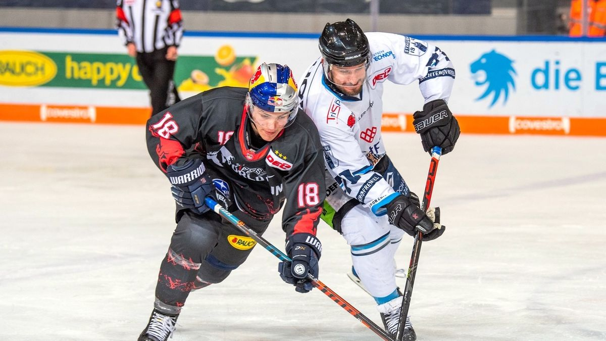 Saisonaus im Eishockey