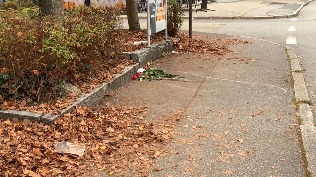 Passanten fanden den schwer Verletzten in der Innstraße
