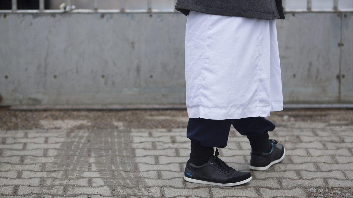 Weniger islamistische Gefährder in Deutschland