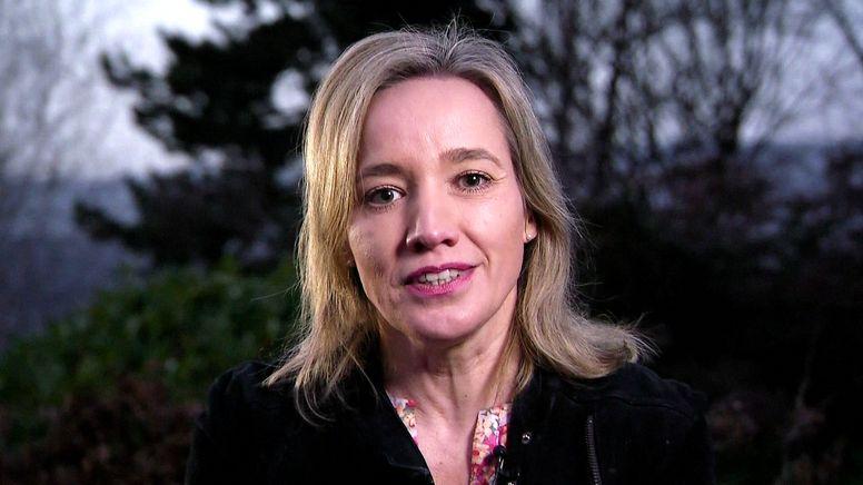 Kristina Schröder, ehemalige Bundesministerin für Familie, Senioren, Frauen und Jugend, Im Kontrovers-Interview | Bild:BR