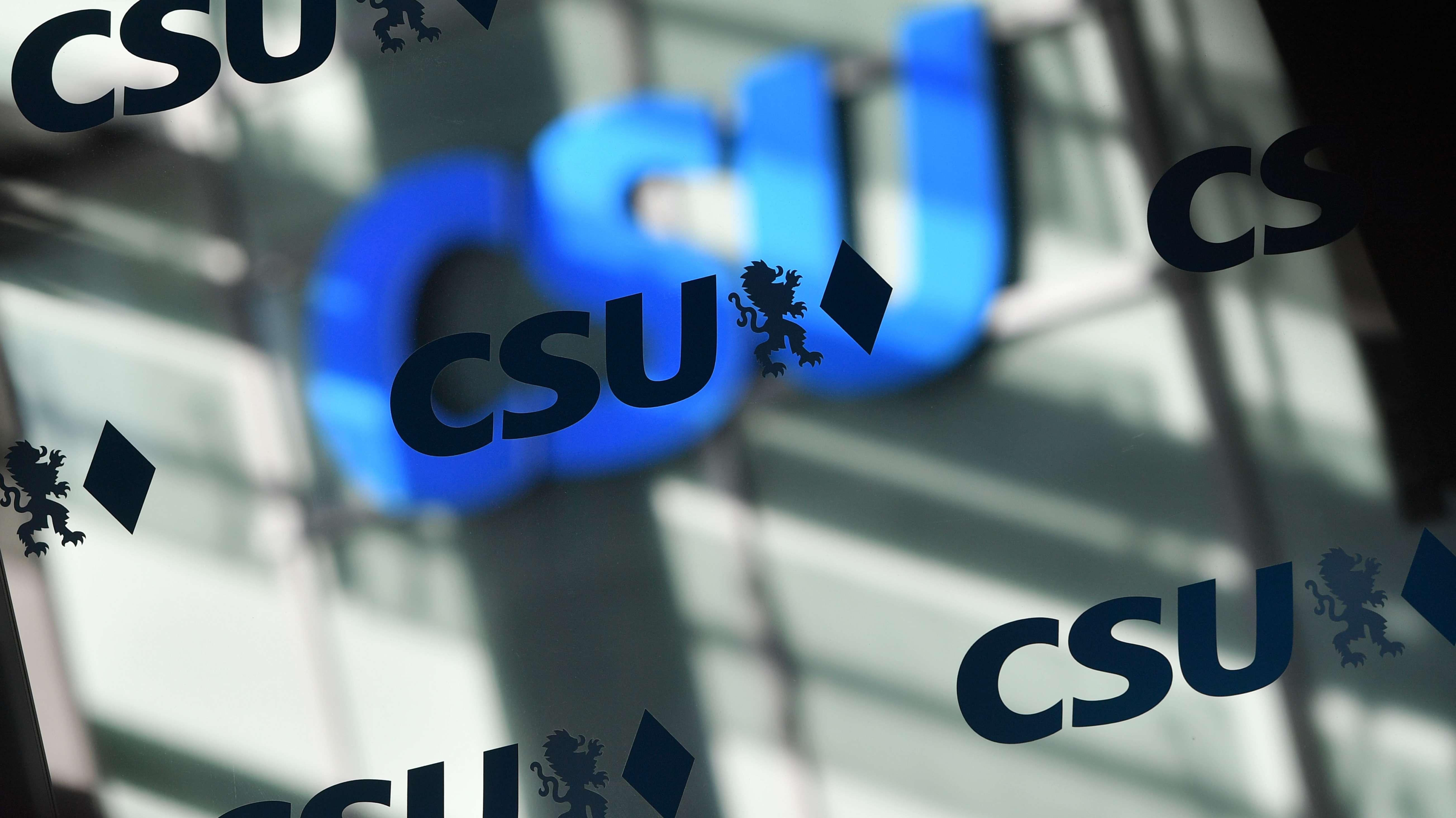 Die OB-Frage sorgt für Ärger in Regensburgs CSU: Der Chef der Stadtrats-CSU, Zimmermann, kritisiert die Ex-Bundestagsabgeordnete Freudenstein.