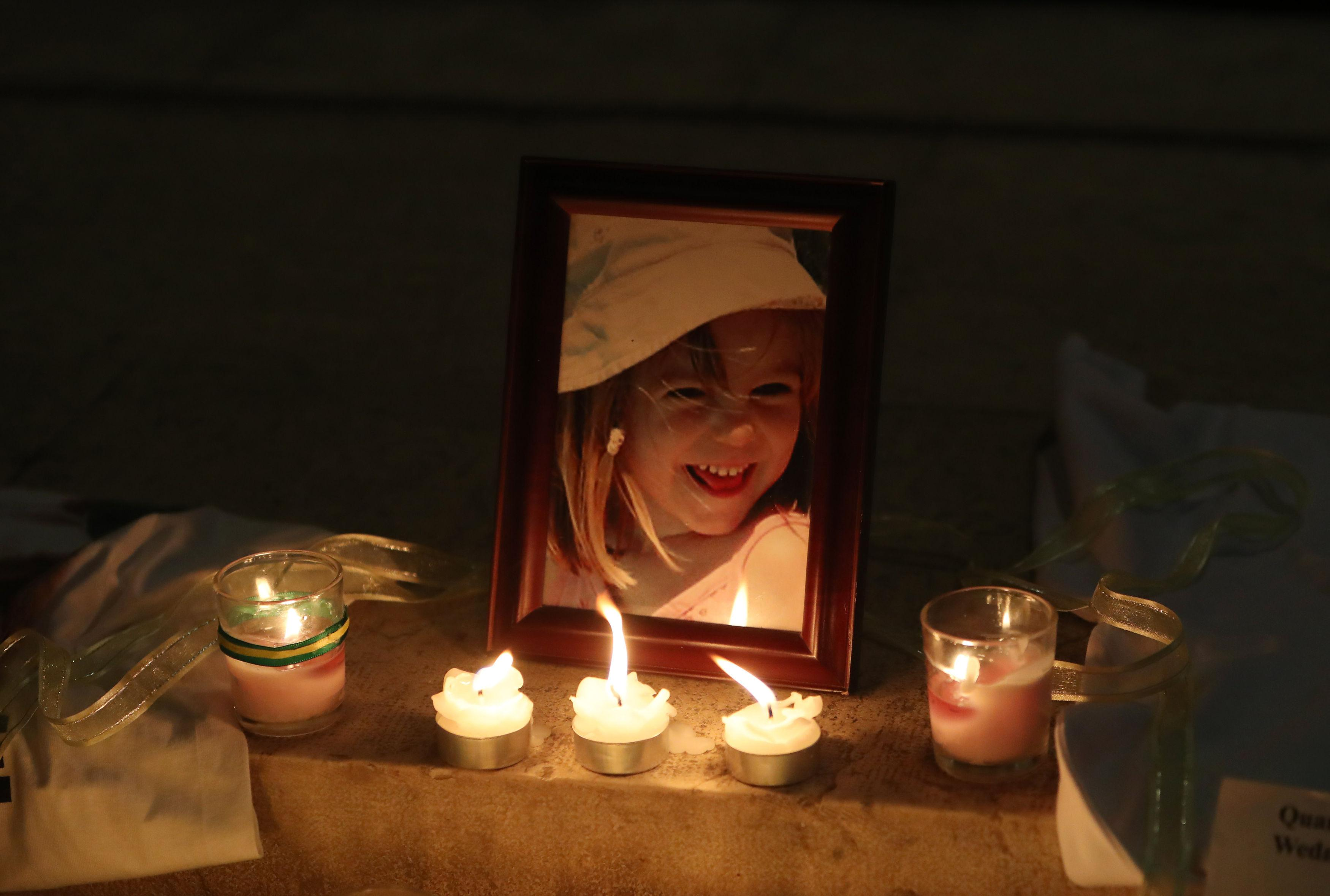 Wer ist der Tatverdächtige im Fall Madeleine McCann? - Panorama