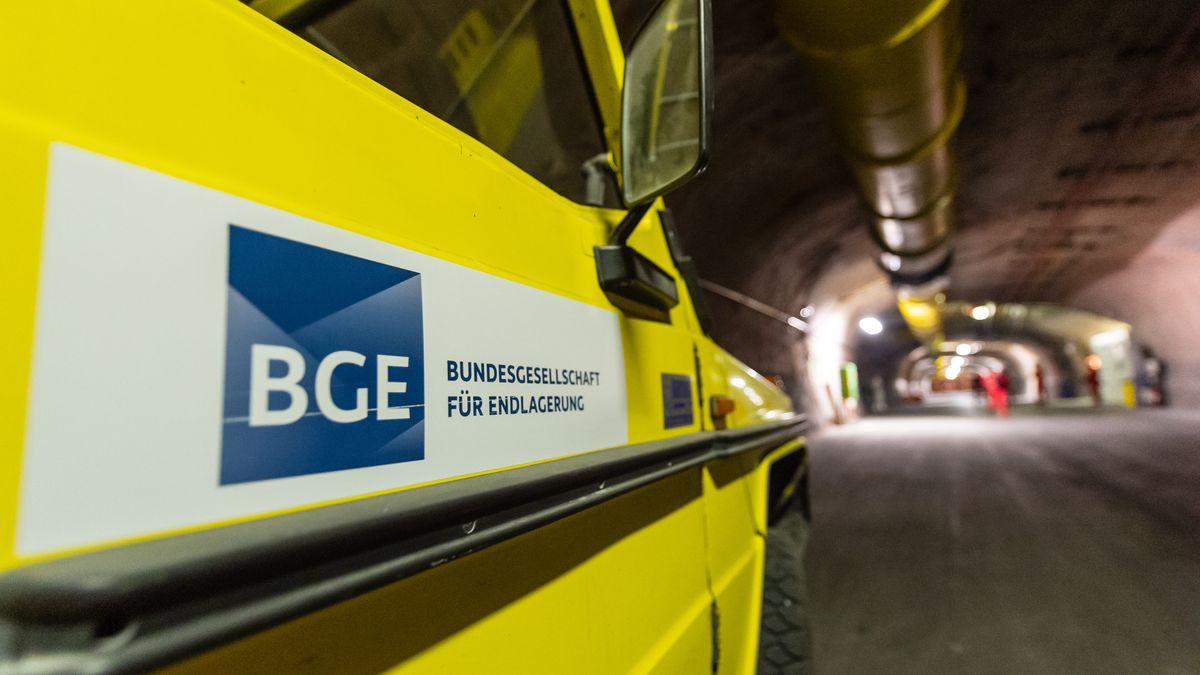 90 Gebiete in Deutschland haben nach Erkenntnissen der Bundesgesellschaft für Endlagerung günstige geologische Voraussetzungen für ein Endlager.